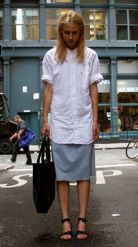 OVERSIZED EVERYTHING // OUTFIT | #outfit #fashion #street #beachanddress #industryfiles