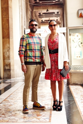 when we grow up - #milan #streetstyle #fashion #italy #couple #style #inspiration