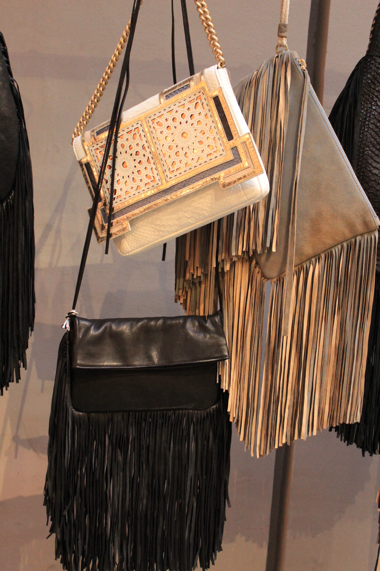 Let's rock with accessories | #accessories #industryfiles #bags #jewelry #style #fashion