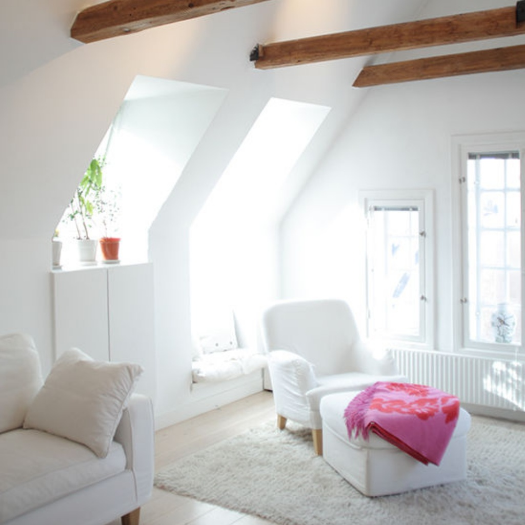 Apartment in Sodermalm, Stockholm