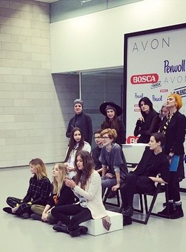 Fashion Injection '14 finalists